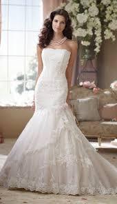 Cheap Wedding Dresses For Sale David Tutera For Mon Cheri Spring 2014 Bridal Collection Belle