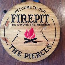 Custom Fire Pit Covers by Best 20 Fire Pit Covers Ideas On Pinterest Outdoor Fire Pit