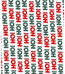 Bed Sheets For Summer Men U0027s Journal Holiday Showcase Christmas Cotton Fabric 43 U0027 U0027 Ho Ho Ho On