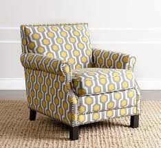 Yellow And Gray Accent Chair 114 Best Accent Chairs Images On Pinterest Accent Chairs Arm