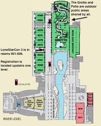 san antonio convention center floor plan lonestarcon 3 71st worldcon in san antonio texas