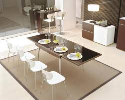 Modern Extendable Dining Table Redefining Your Dining Room Furniture With New Dining Table