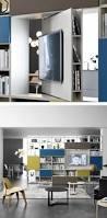 Wohnzimmerschrank Mit Bettfunktion Die Besten 25 Bücherregal Raumteiler Ideen Auf Pinterest