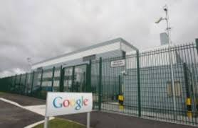 Google Dublin by Video Have You Ever Wondered What A Google Data Centre Looks Like