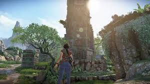 uncharted the lost legacy guide shadow puzzle solution shiva