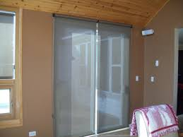sliding glass doors shades 16 best sliding glass door window treatments images on pinterest