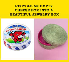 cheese wrapping paper recycling ideas razan recycles
