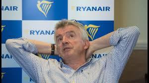 Chefb O Ryanair Veröffentlicht Liste Mit Gestrichenen Flügen