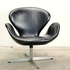 Swan Chair Arne Jacobsen Swan Chair Premium Leather Modern In - Arne jacobsen swan sofa 2