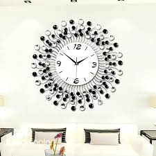 Best 25 Large Wall Clocks Large Rectangular Wall Clock Best 25 Large Wall Clocks Ideas On
