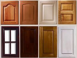 Cabinet Door Ideas Unique Contemporary Cabinet Doors Walzcraft Intended Design