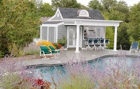 pool house nantucket inspired pool house mt washington oh