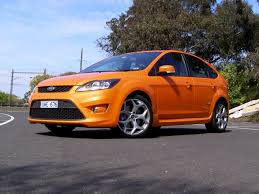 ford focus xr5 turbo review road test motoring web wombat