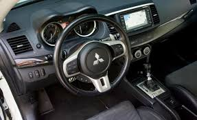 mitsubishi lancer sportback interior car picker mitsubishi lancer evolution interior images
