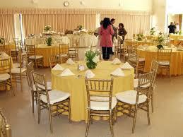 Banquet Table Sam U0027s Café New Horizons