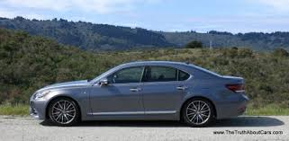 lexus ls 460 f sport review review 2013 lexus ls 460 f sport the about cars