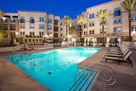 Irvine One Bedroom Apartment by Carlyle Rentals Irvine Ca Apartments Com