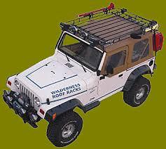 cargo rack for jeep wrangler jeep roof rack garvin jeep roof rack