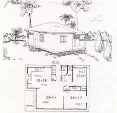australian steel frame housing floor plan rf 81