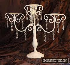 candelabra centerpieces decoratingstudio shopping