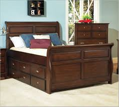 sleigh trundle bed with daybed u2014 buylivebetter king bed sleigh