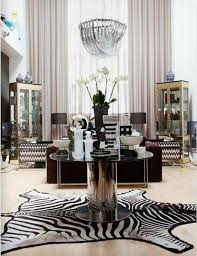 Genuine Zebra Rug 159 Best Furnishings Animal Print U0026 Skins Images On Pinterest