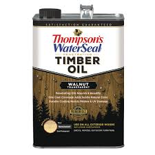 Home Depot Design Deck Online Thompson U0027s Waterseal 1 Gal Walnut Transparent Penetrating Timber