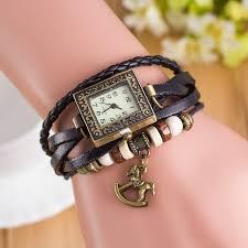 weave wrap bracelet images Womens bracelet vintage weave wrap vw033 001 jpg