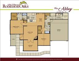 epcon communities floor plans abbey models the villas at robinson oaks epcon communities