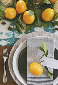 Simple Thanksgiving Table Settings Simple Thanksgiving Table Setting Ideas My Sister U0027s Suitcase