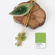 pantone color of the year 2017 greenery inspired discovered