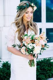 flower hair best 25 wedding flower hair ideas on flower crown