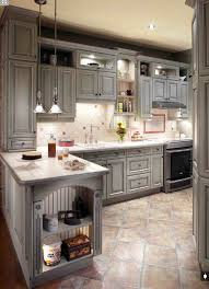 meuble en coin pour cuisine armoire de coin chambre idées de décoration et de mobilier pour