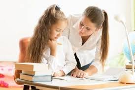 Homework   Helping Kids With Homework   Parents com Parents Bad News  If You Have Math Anxiety  It May Be Contagious