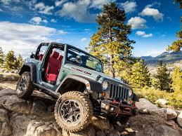 cheap used jeep wranglers 10 cheap used 4x4 vehicles autobytel com