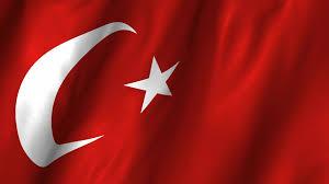 Turkey National Flag Turkey Waving Flag Hd U0026 4k Stock Footage 12365828 Pond5