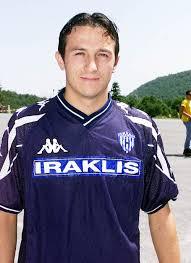 Jovan Gojkovic - podosfairo061