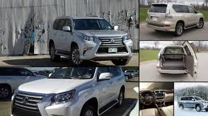 lexus gx or rx lexus gx all years and modifications with reviews msrp ratings