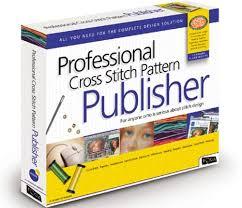 cross stitch pattern design software professional cross stitch pattern publisher amazon co uk software