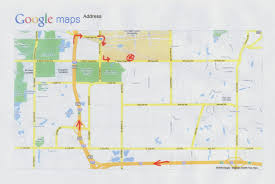 Msu Maps Zaranek Stephen Directions U0026 Course Maps