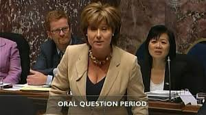 Christy Clark Cabinet Clark U0027s Cleavage Spurs Tempest In A C Cup Ctv Vancouver News