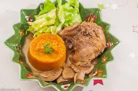 cuisine faisan faisan aux cèpes purée de patate douce sauce au cidre
