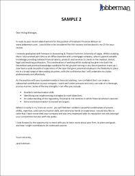 investment advisor cover letter cover letter sales analyst