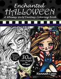 spirit halloween hr enchanted halloween book by hannah lynn official publisher