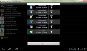 bluestacks settings 3 steps to change app screen size in bluestacks version 0 8 quest