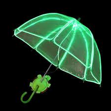 ez el wire green children u0027s light up green umbrella step by step