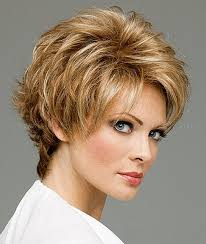 pictures on short hairstyles for women over 50 cute hairstyles