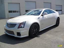2012 cadillac cts colors 2012 white tricoat cadillac cts v coupe 54684163