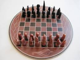 soapstone chess sets from kenya