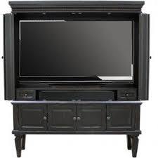 Media Center Armoire Entertainment Armoire With Doors Foter
